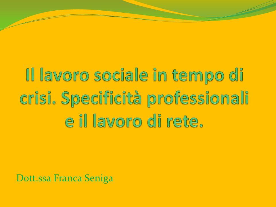 Dott.ssa Franca Seniga