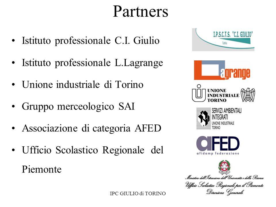 Job orienta Verona 2009 18IPC GIULIO di TORINO