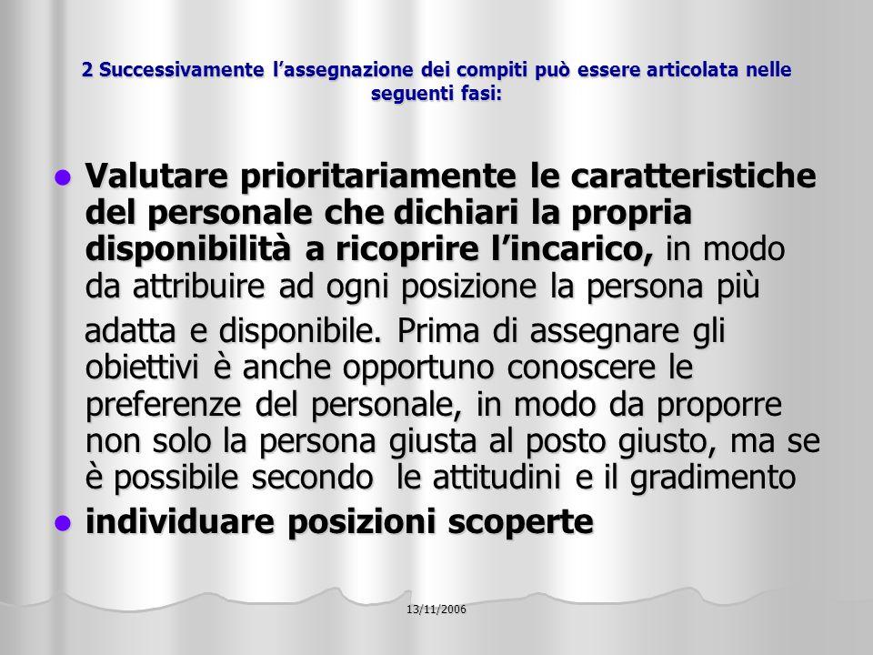 13/11/2006 La qualità ambientale: pulizia e uso di spazi e materiali: (un aspetto sicurezza) Lambiente scolastico deve essere pulito, accogliente, sicuro.