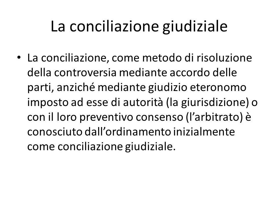 Il contraddittorio Le parti devono essere convocate dallorganismo mediante forme che ne assicurano la conoscenza: raccomandate postali con a.r., art.
