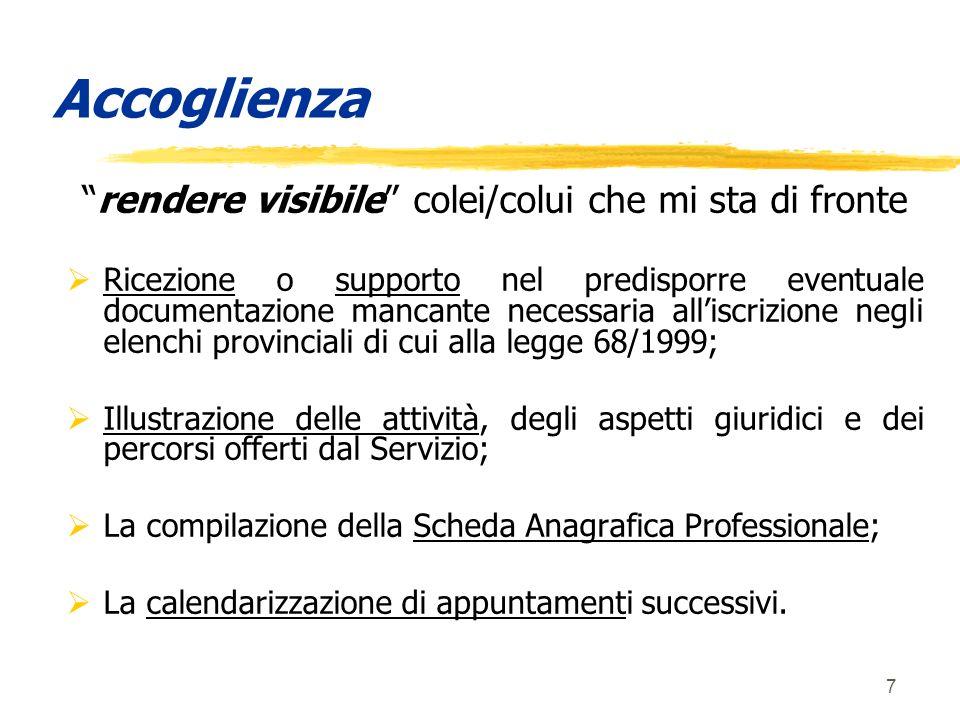 18 Art.14 D.Lgs n°276/2003 Definizione di convenzioni quadro stipulate con le associazioni dei datori di lavoro e dei lavoratori comparative più rappresentative a livello territoriale, nonché con le associazioni di rappresentanza, assistenza e tutela delle cooperative sociali e con i loro consorzi.
