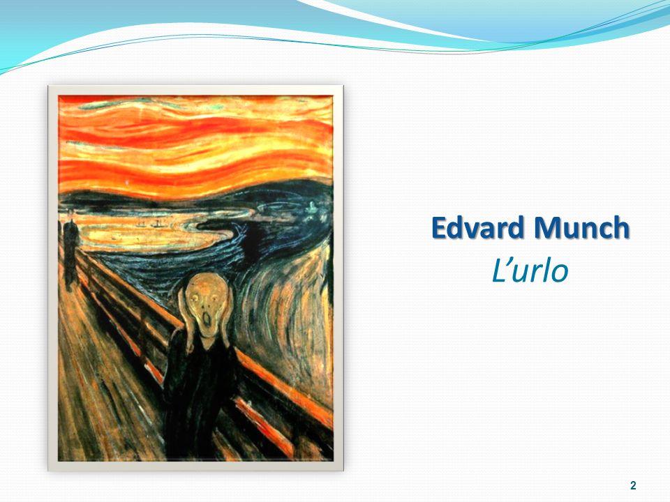 Edvard Munch Lurlo 2