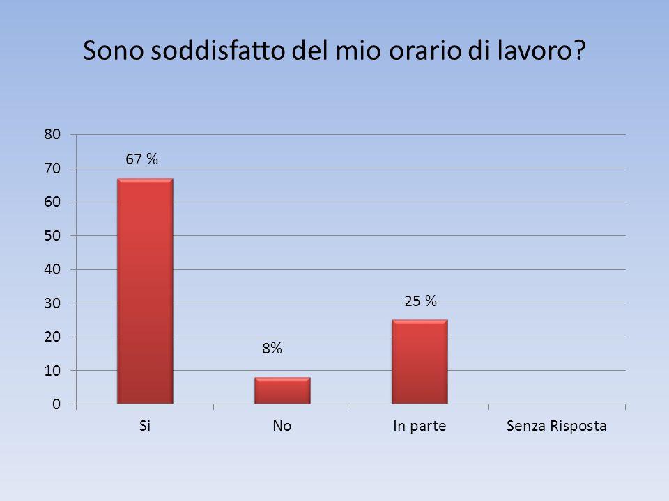 Sono definite in modo adeguato le varie funzioni e le relative responsabilità? 17 % 33%