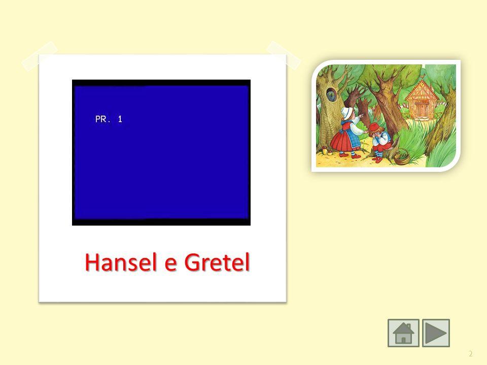 Hansel e Gretel 2