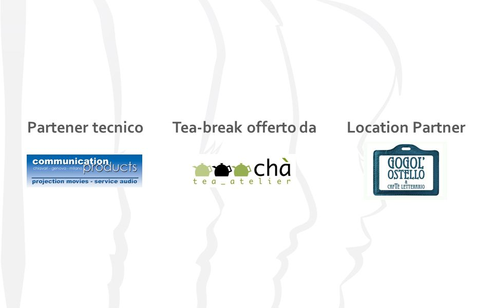 Partener tecnicoTea-break offerto daLocation Partner