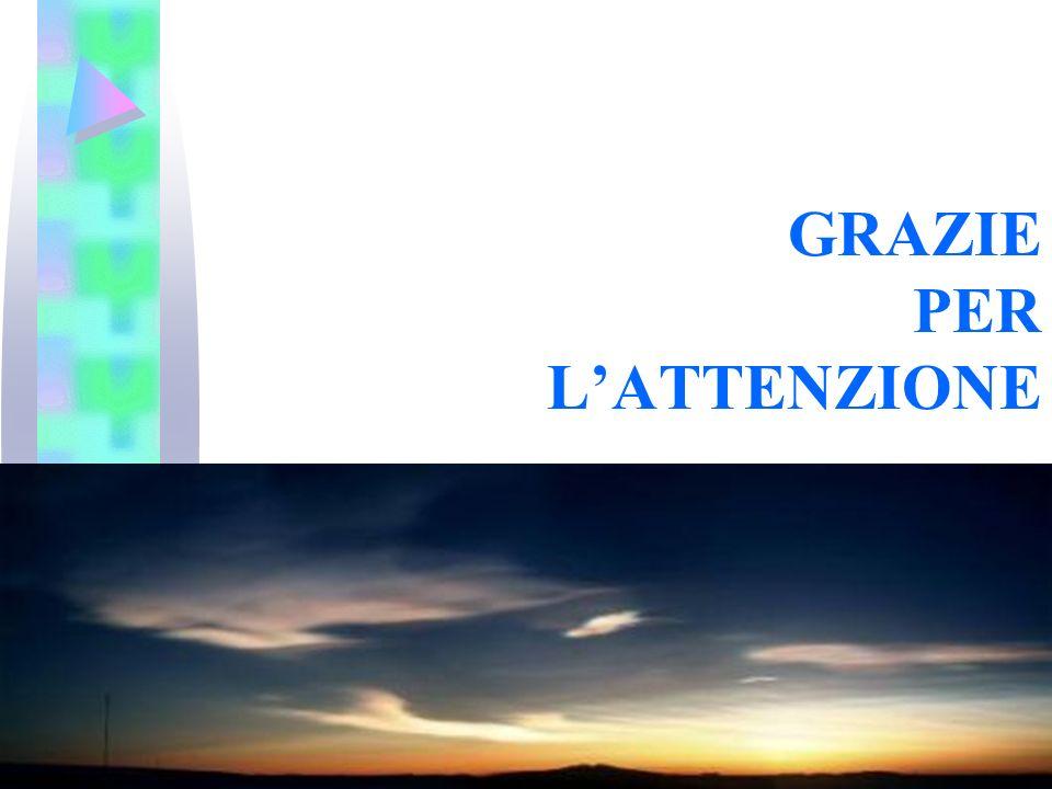 Reggio Emilia, 25 ottobre 2007 13 GRAZIE PER LATTENZIONE