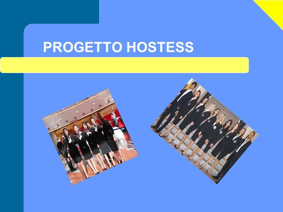 PROGETTO HOSTESS