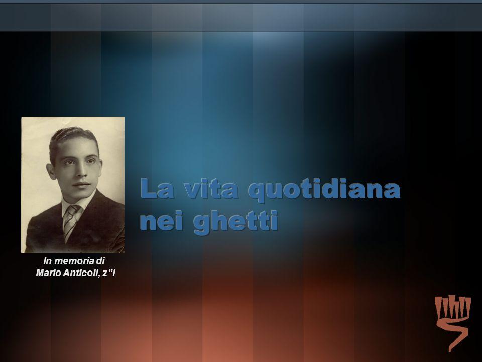 In memoria di Mario Anticoli, zl