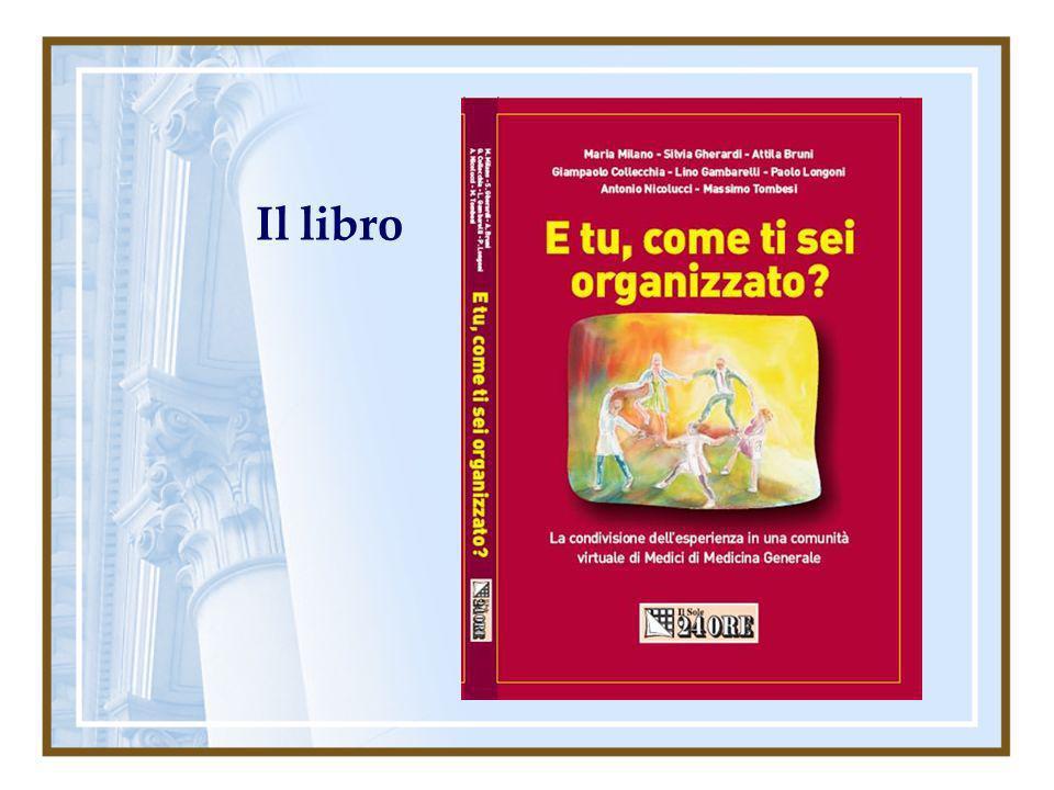 Maria Milano Il libro