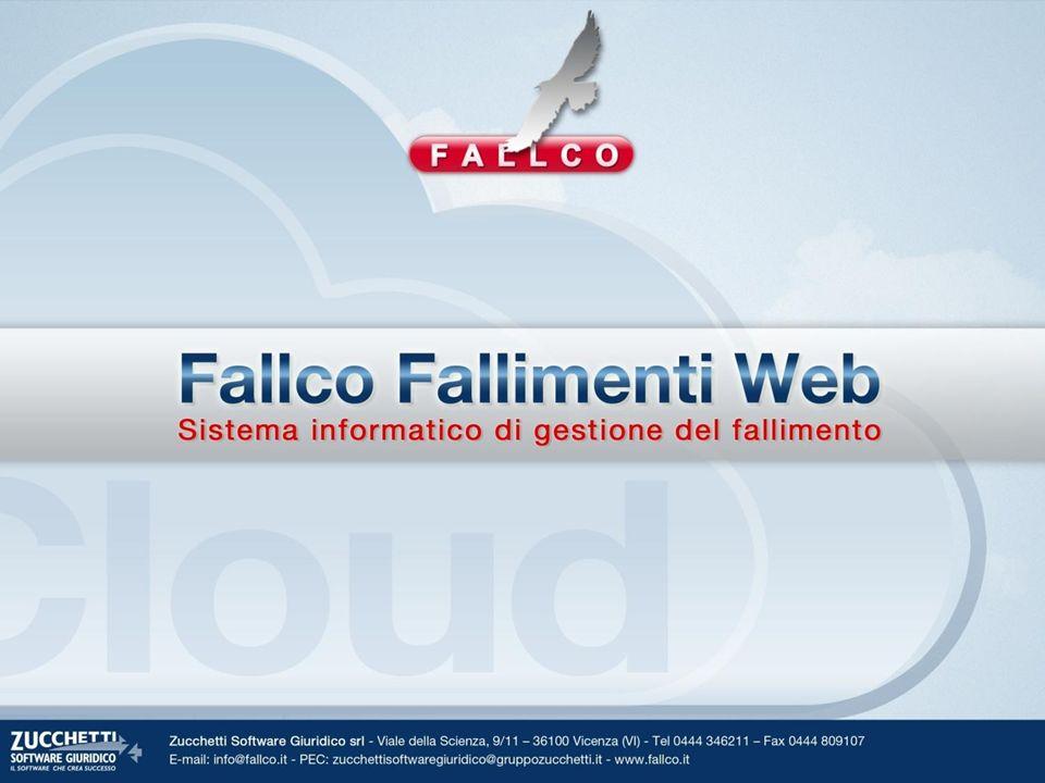 … Fallco consente di gestire i riparti in completo automatismo .