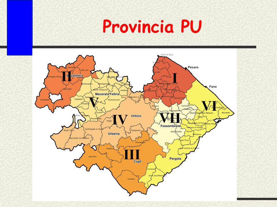 Provincia PU