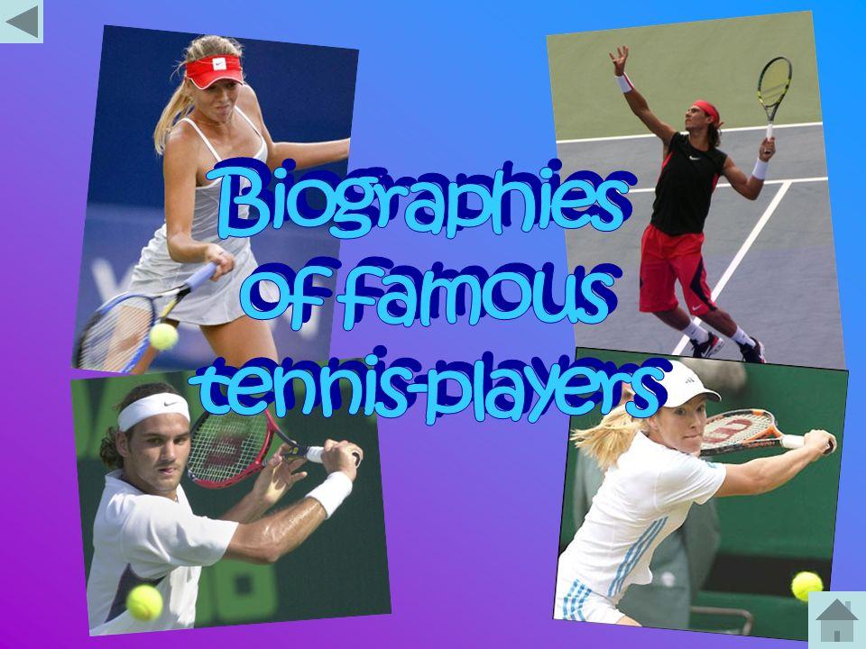 I campi da tennis posso essere in cemento, terra battuta, erba o materiale sintetico; molto numerosi sono i campi al coperto che permettono di giocare