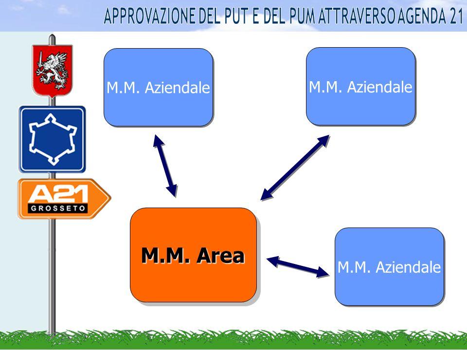 M.M. Area M.M. Aziendale
