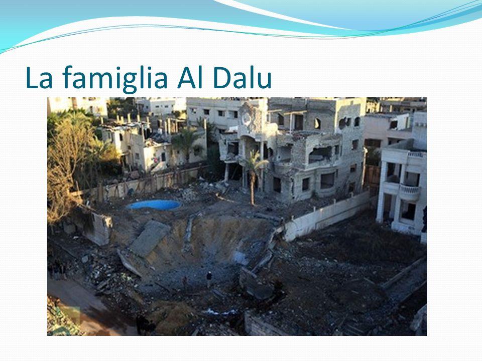 La famiglia Al Dalu