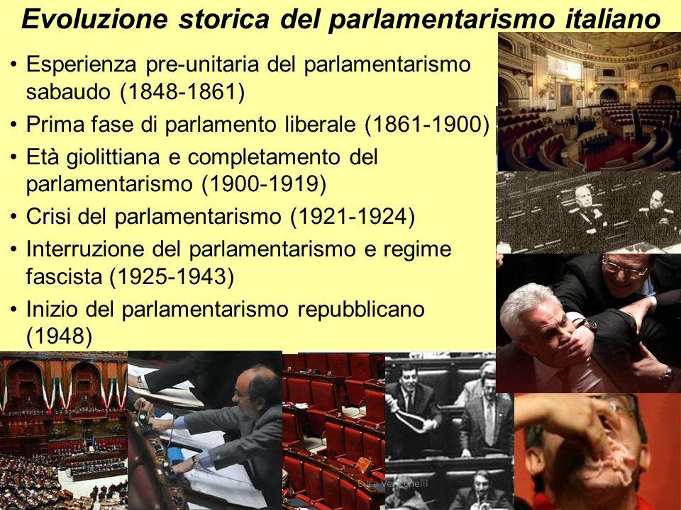 Sviluppo del Parlamento unitario in Italia 1848Re Carlo Alberto di Savoia concede la carta costituzionale (Statuto Albertino).