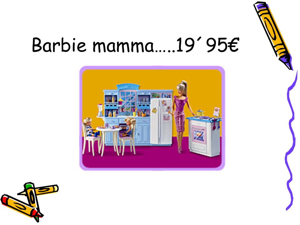 Barbie Divorziata…500