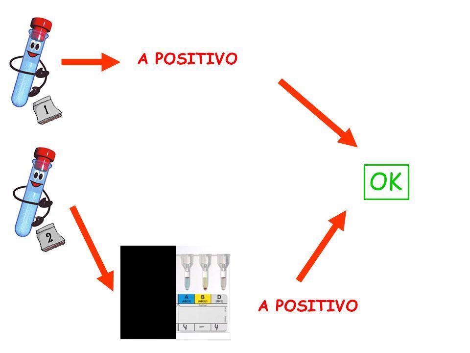 A POSITIVO OK