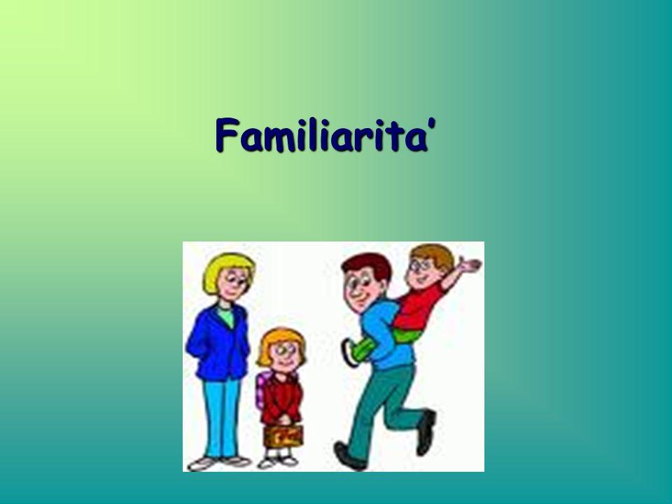 Familiarita