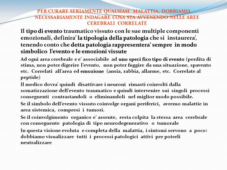 FATTORI DI DIFFERENZIAZIONE CELLULARE DEL PROF.