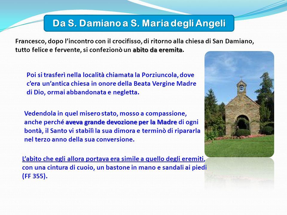 Essi vennero a Roma da papa Liberio (+366), fondatore della basilica di S.