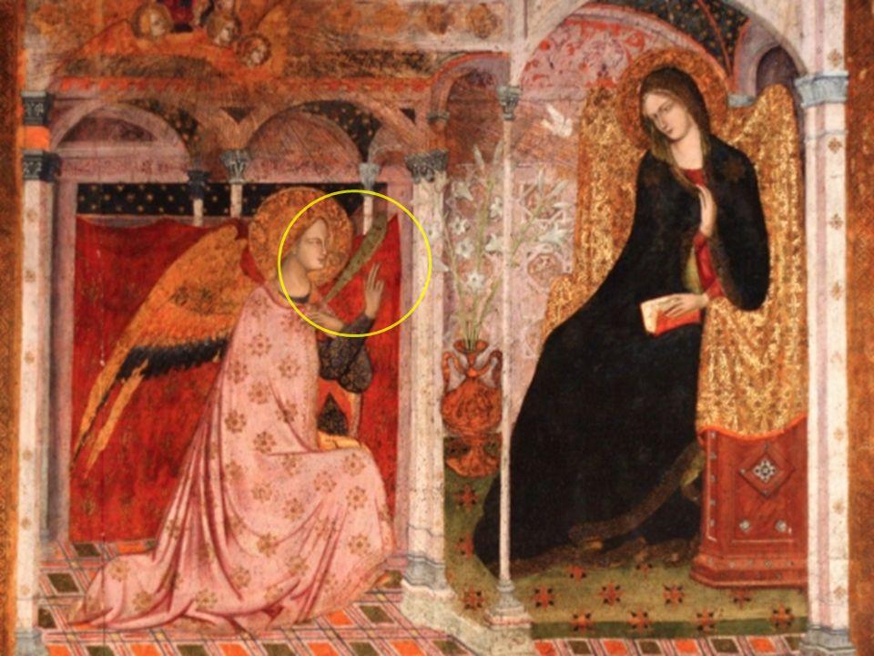 San Bonaventura evidenzia che Mentre un giorno ascoltava devotamente la messa degli Apostoli (a S.