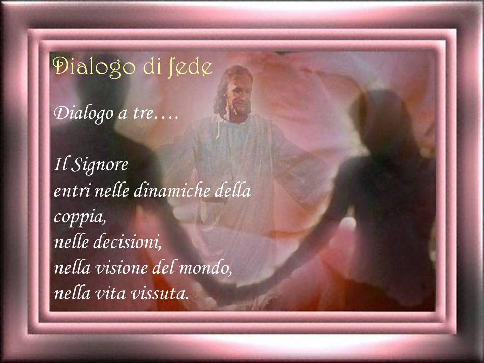 Dialogo a tre….