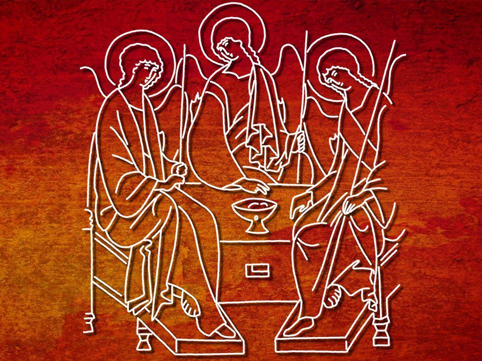 La nozione cristiana di Trinità è talmente difficile che non cè modo di spiegarla adeguatamente.