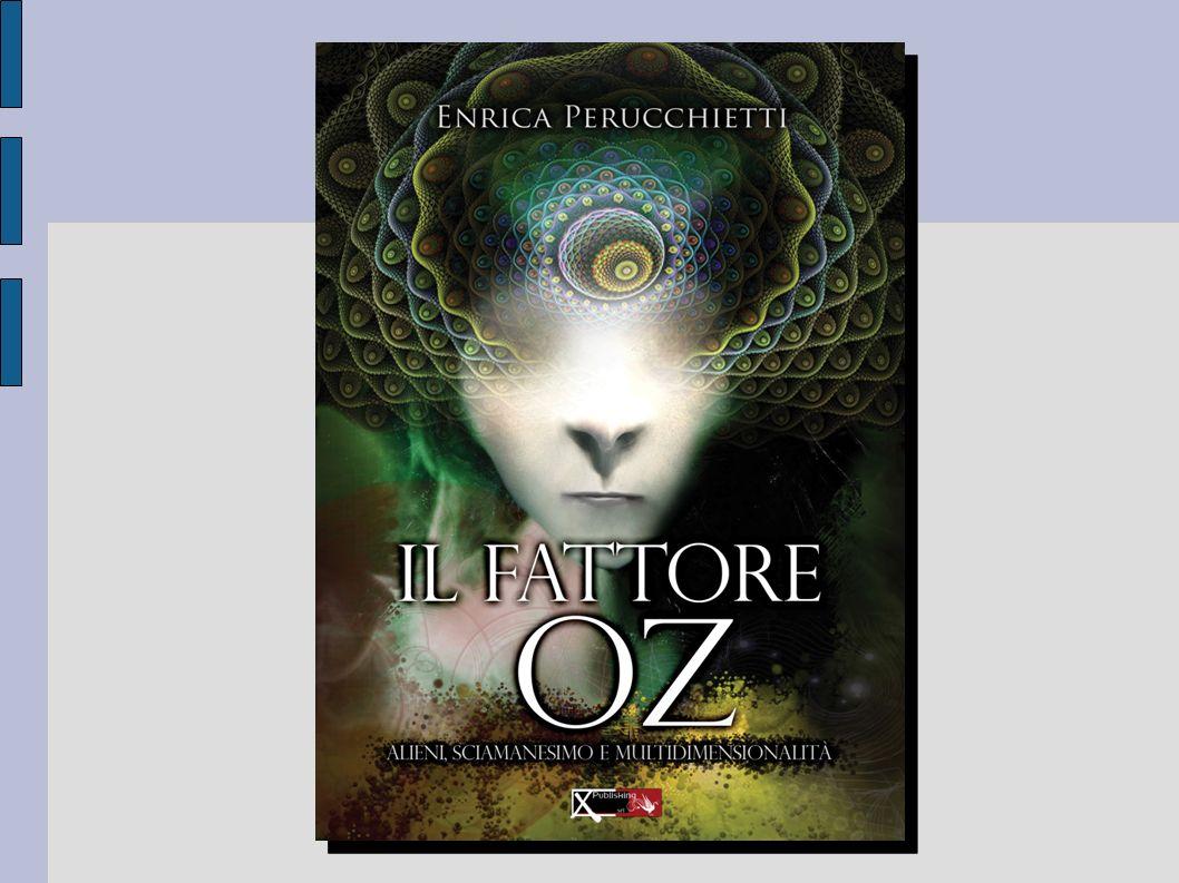IL FATTORE OZ Definizione di effetto o Fattore Oz di Jenny Randles: si tratta di una serie di sintomi collegati all esperienza di avvistamenti UFO, missing time, rapimenti: brividi, formicolii, paralisi, vertigini, nausea, vomito, cefalea, collassi.