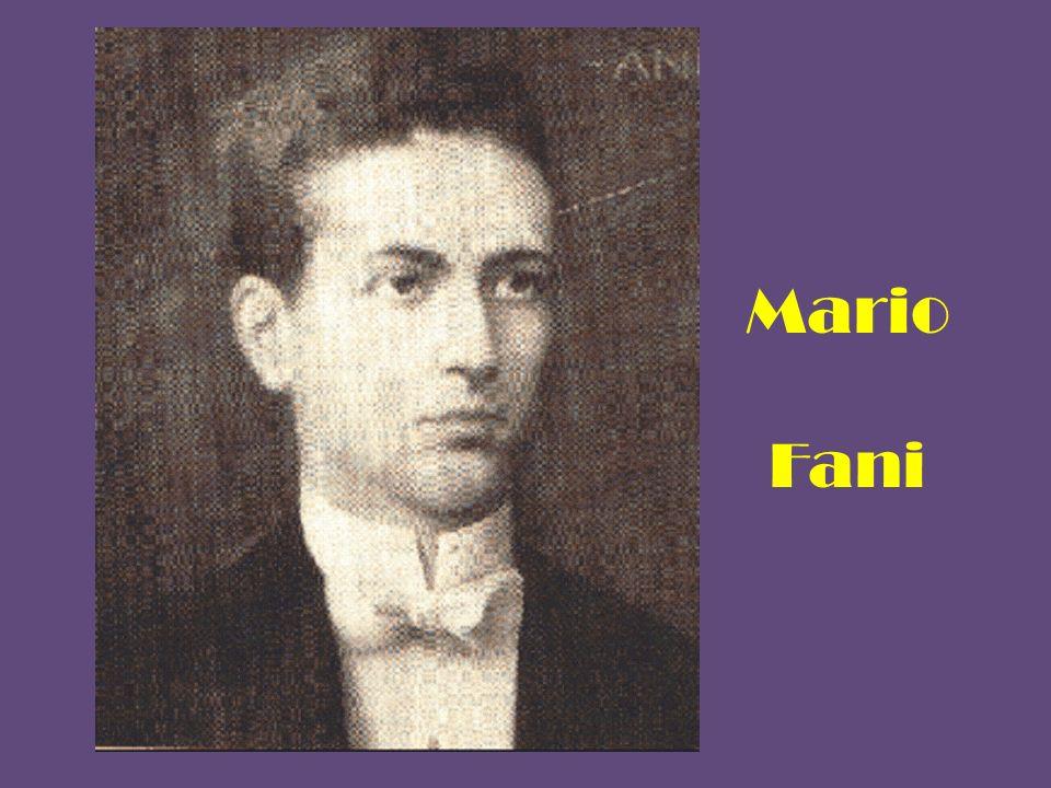 Mario Fani
