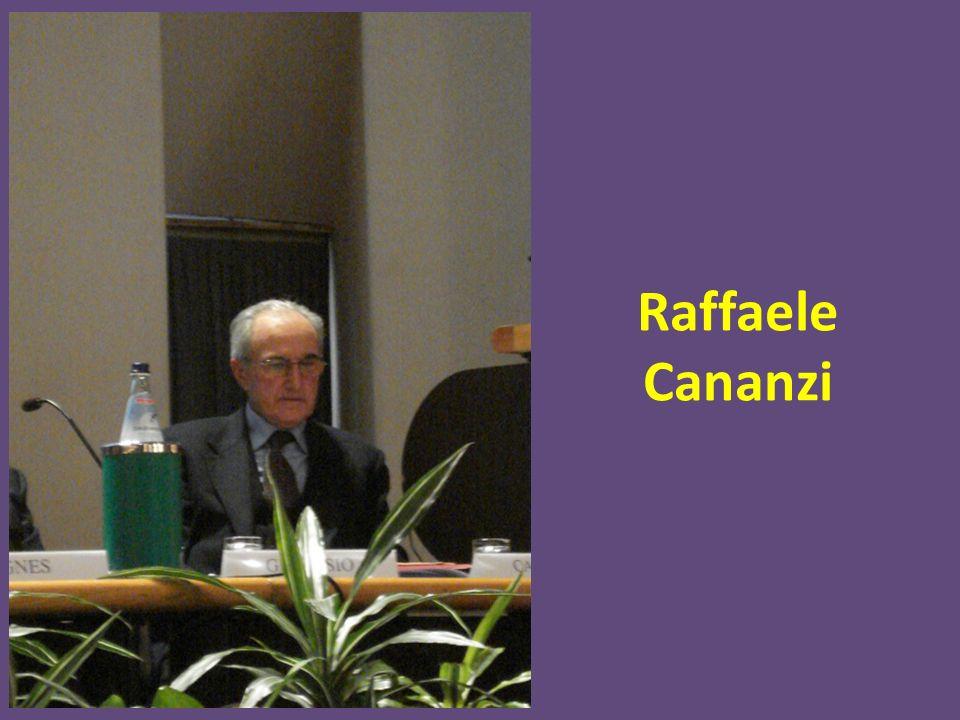 Raffaele Cananzi