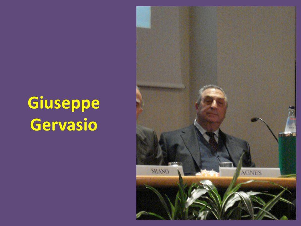 Giuseppe Gervasio