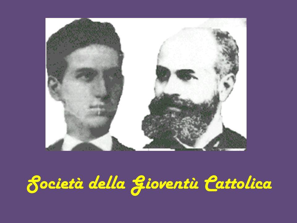 Società della Gioventù Cattolica
