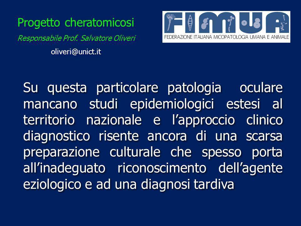 La F.I.M.U.A.intende promuovere un primo studio epidemiologico al fine di conoscere 1.
