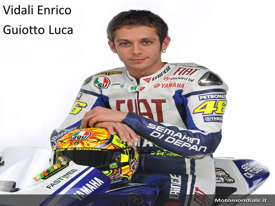 Vidali Enrico Guiotto Luca