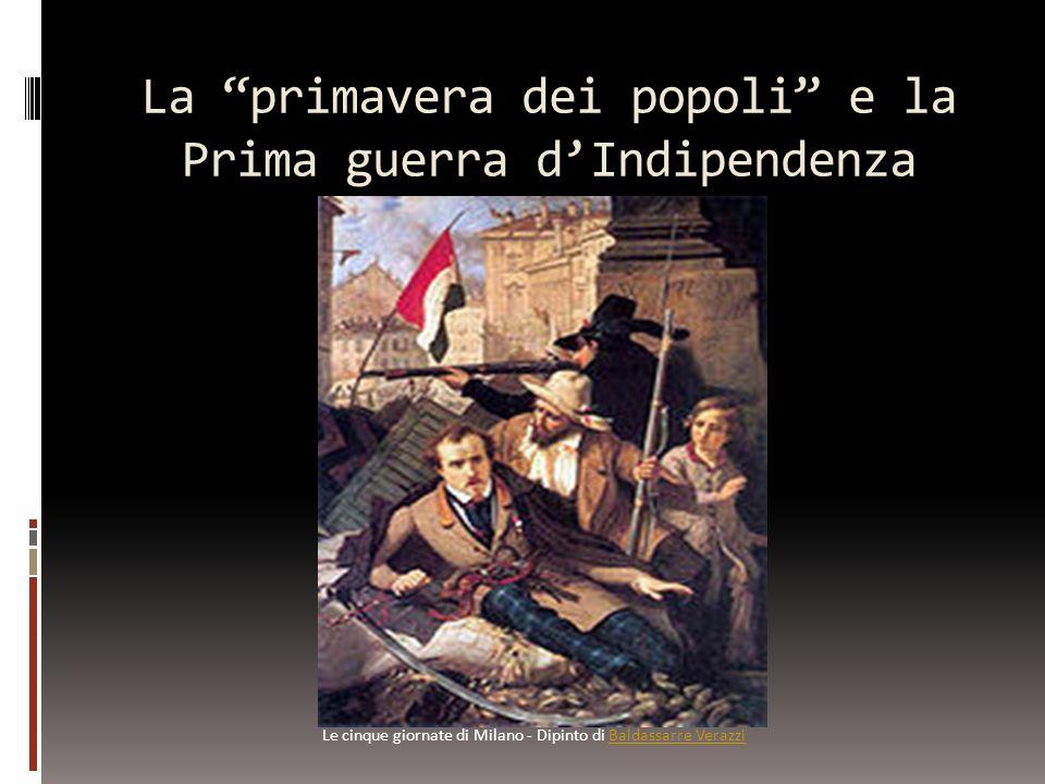 La Spedizione dei Mille e la proclamazione del Regno dItalia Giuseppe Garibaldi