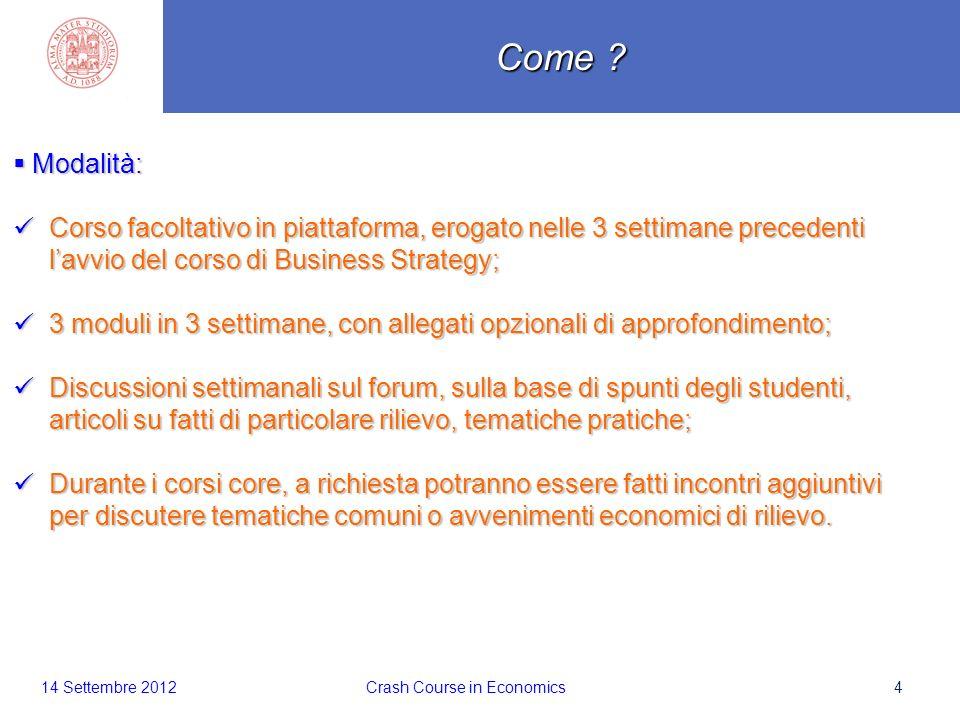 4 Come .