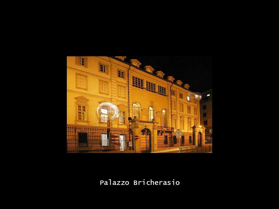 Palazzo Bricherasio