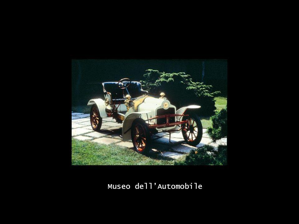 Museo dellAutomobile