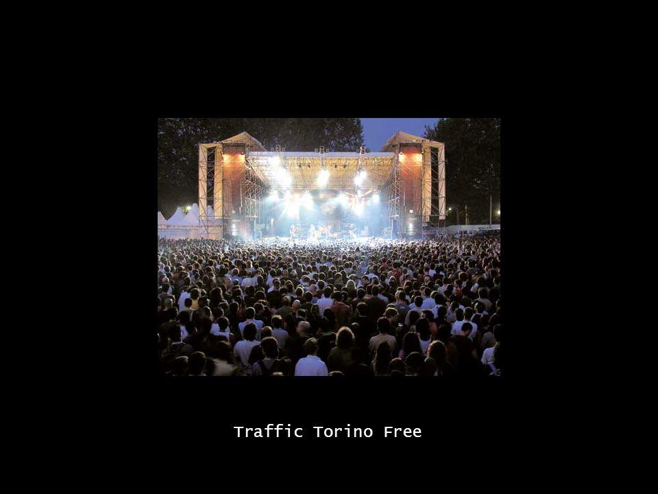 Traffic Torino Free