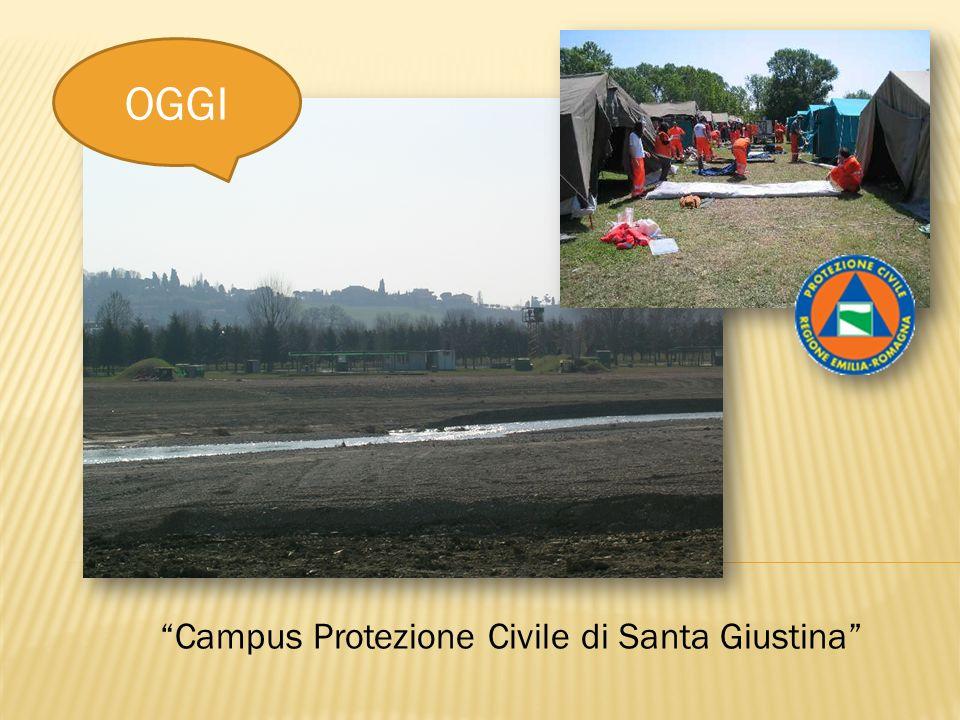Area buon vicinato e volontariato Protezione Civile