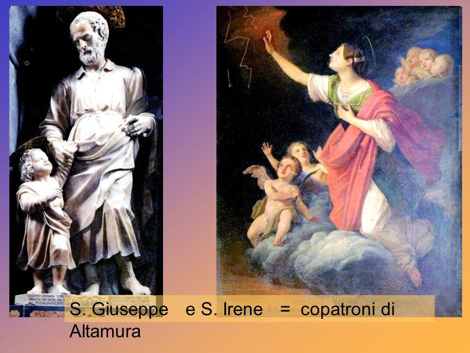 Quarta cappella sinistra Morte di S. Girolamo - Battesimo di S. Agostino: 1879