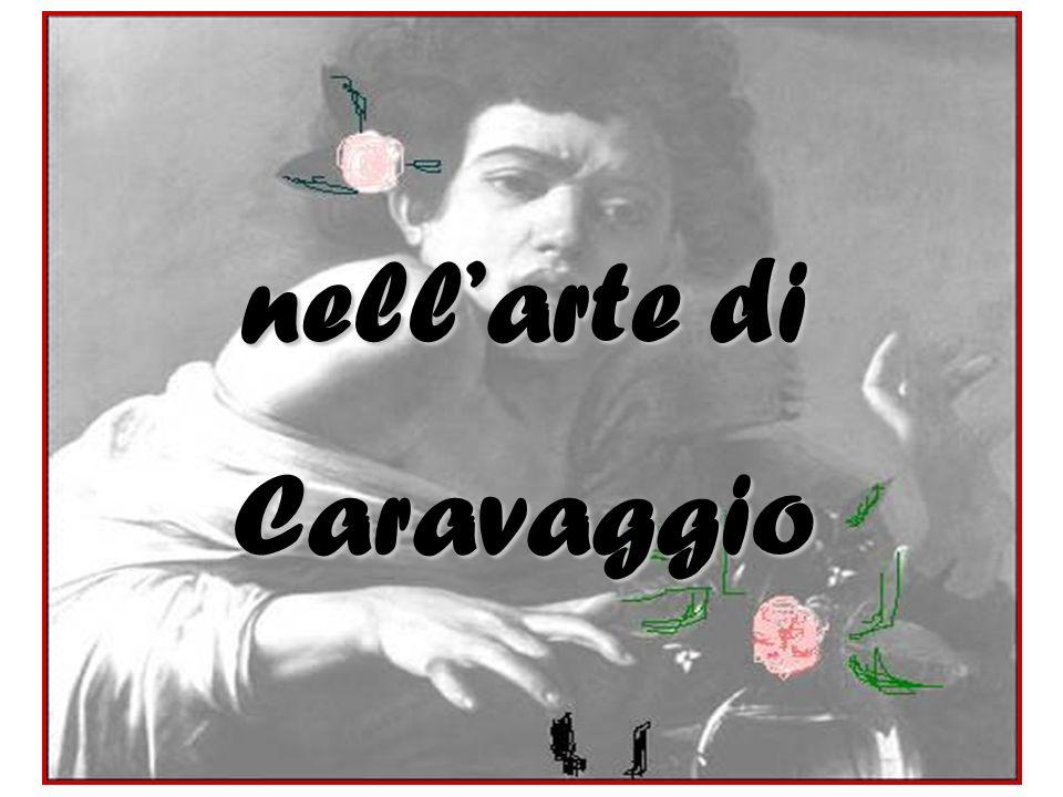 nellarte di Caravaggio