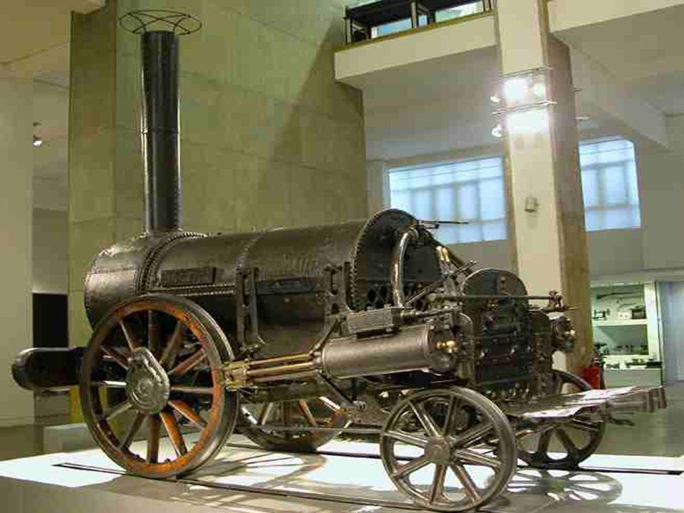 11 - Locomotiva 3
