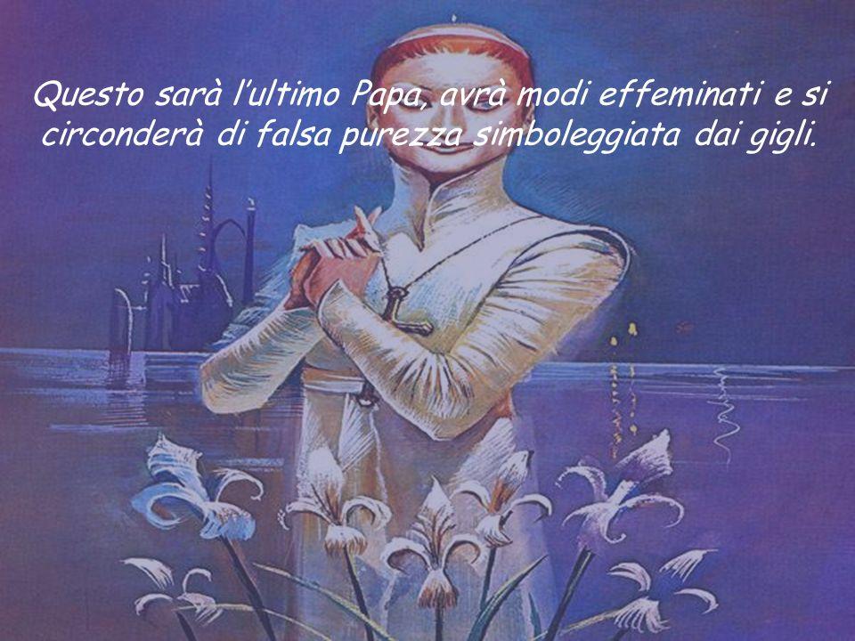 Sublimazione dellAquila, del Profeta dellApocalisse, dello spirito Giovanneo avvenuta il 5 settembre 1986, allorquando la sua parte fisica sensoriale