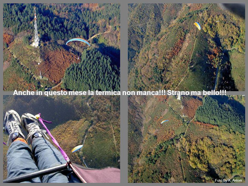mi porta fino a oltre 1300 metri Endrio e Letizia Foto By A. Antoni