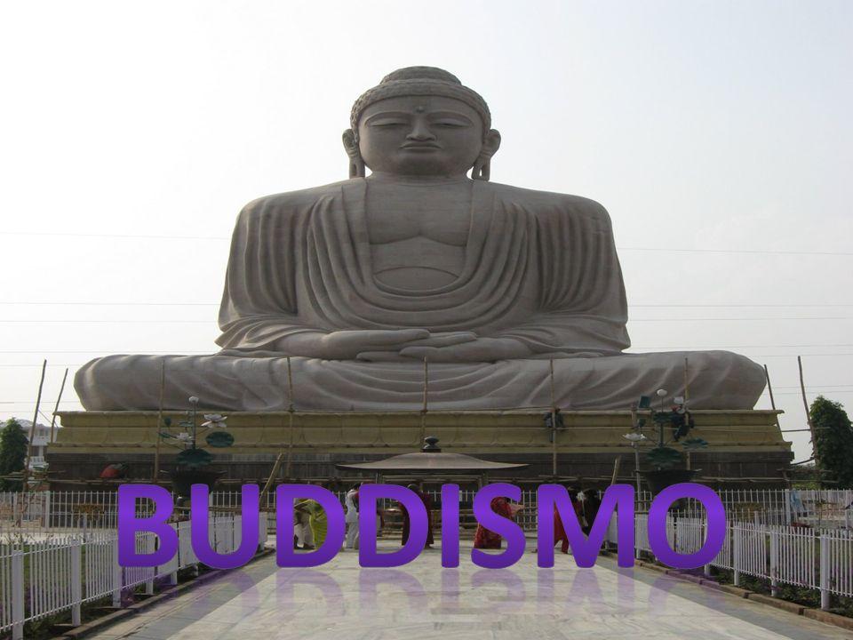 La parola Buddhismo è di recente creazione, è stata introdotta in Europa nel XIX secolo per riferirsi a ciò che segue agli insegnamenti di Siddhārtha Gautama in quanto Buddha.