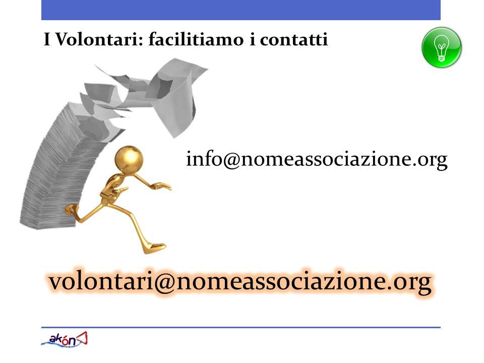 info@nomeassociazione.org