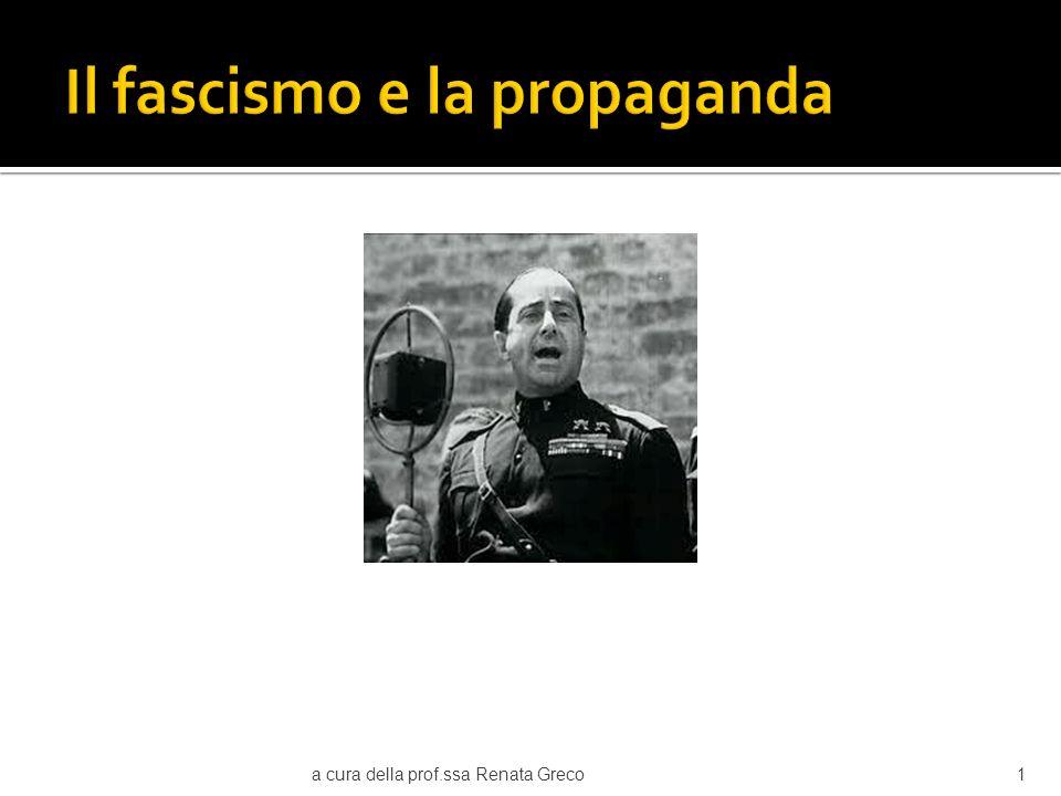 Il movimento fondato in Italia da Benito Mussolini fu sempre intollerante verso le manifestazioni popolari e pronto ad appoggiare chiunque fosse disposto a usare la mano forte .