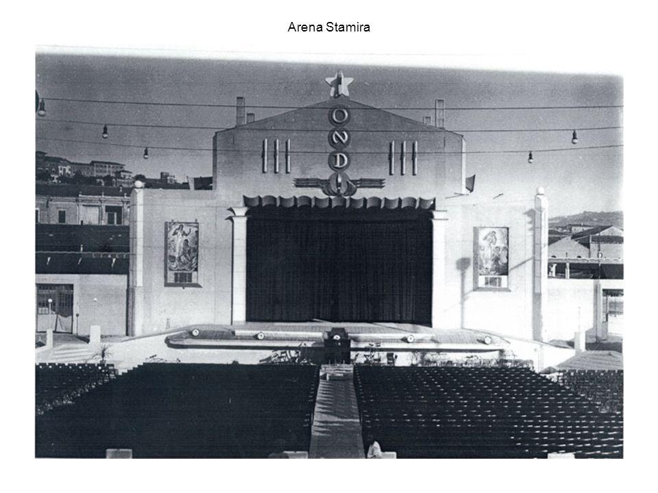 Arena Stamira