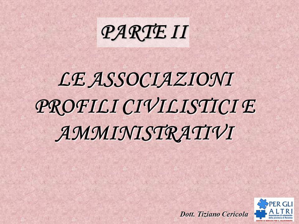 Dott.Tiziano Cericola L.R.